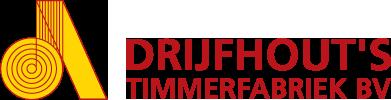 Timmerfabriek Drijfhout